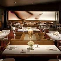 photo of katsuya - l.a. live restaurant