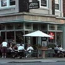 photo of la dolce vita - cleveland restaurant