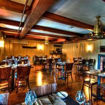 photo of latitude 41 restaurant