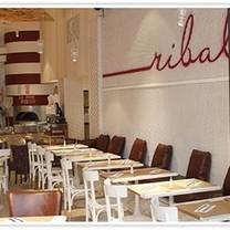photo of ribalta pizza restaurant