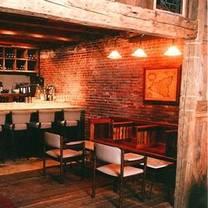 foto von street and co. restaurant