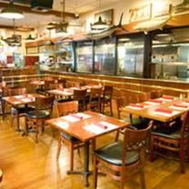 photo of cameron's seafood restaurant restaurant