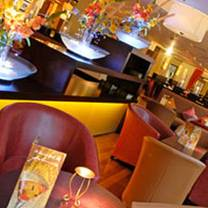 photo of asha's restaurant restaurant