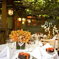 photo of the raymond restaurant restaurant