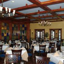 photo of mosaico restaurant