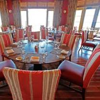 photo of mar'sel at terranea resort restaurant