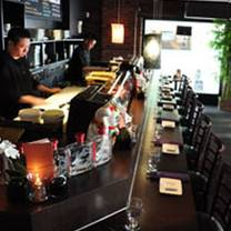 photo of nijo sushi bar & grill restaurant