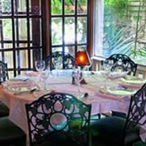 photo of 410 bank street restaurant
