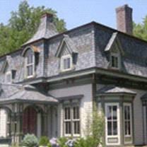 photo of the jamesport manor inn restaurant