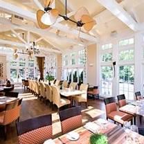 photo of trummer's restaurant restaurant