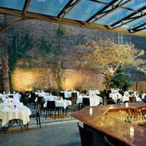 photo of i tre merli (fka revel) restaurant