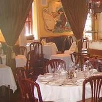 photo of polpo restaurant