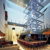 photo of aureole - las vegas restaurant