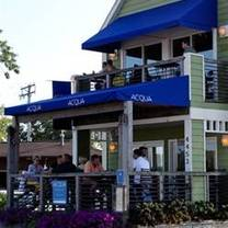 photo of acqua - white bear lake restaurant