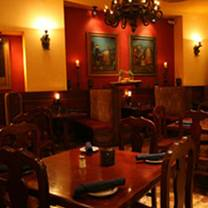photo of colibri - mexican bistro restaurant