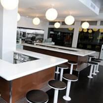 photo of sportello restaurant