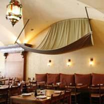 photo of lebanese taverna - pentagon row restaurant