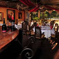 photo of the studio, an artistic dining experience restaurant