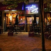 photo of david's restaurant restaurant