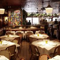 photo of cafe fiorello restaurant