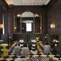 photo of barclay prime restaurant