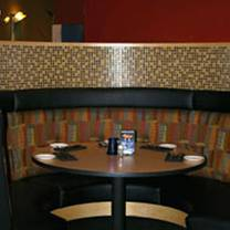 photo of walnut grill - fox chapel restaurant