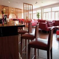 photo of greens restaurant - northampton restaurant