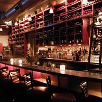 photo of zinc bistro & wine bar restaurant