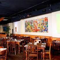photo of moon river brewing company restaurant