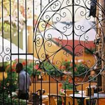 photo of the mediterranean restaurant