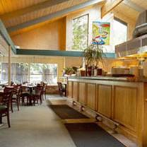 foto von parkside grille restaurant
