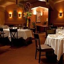 photo of acquerello restaurant