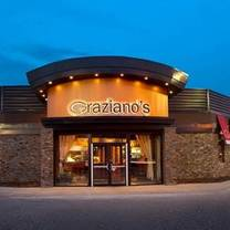 photo of graziano's - chicago restaurant
