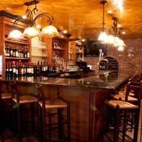 photo of antico forno restaurant