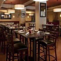 photo of tryst restaurant restaurant