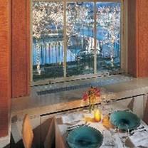 photo of pulse restaurant and bar restaurant