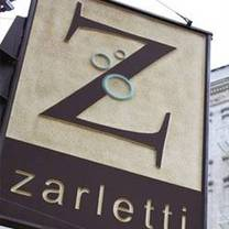 photo of zarletti - downtown restaurant