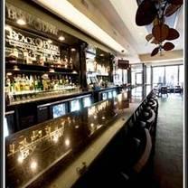 photo of black pearl ann arbor restaurant
