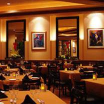 photo of gaetano's ristorante restaurant