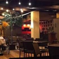 photo of graziella's italian bistro restaurant