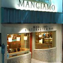 photo of mangiamo restaurant