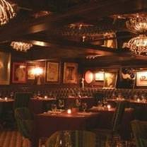 photo of mister parker's - parker palm springs restaurant