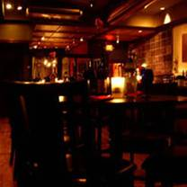 photo of touch supper club restaurant
