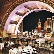 foto de restaurante il mulino new york - las vegas