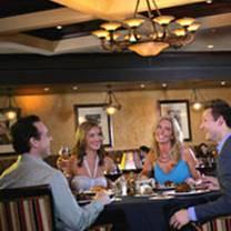 photo of silverado steak house - south point casino restaurant