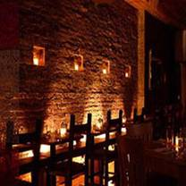 photo of giano restaurant