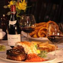 photo of washington park grille restaurant