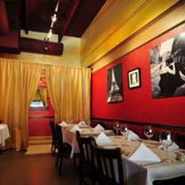 photo of fiore restaurant