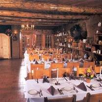 photo of the fort restaurant