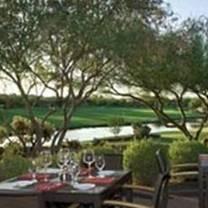 photo of palo verde at the boulders resort restaurant
